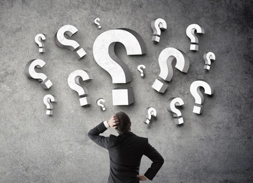 ТОП-25 коучинговых вопросов
