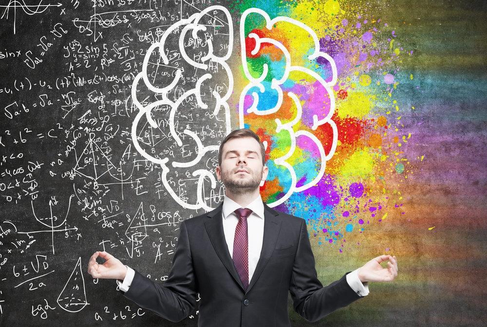 Как быть энергичным и не уставать? Часть пятая из семи.  Интеллектуальная энергия